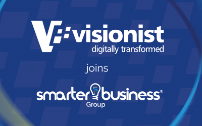 Visionist Consulting Joins Smarter Business Group
