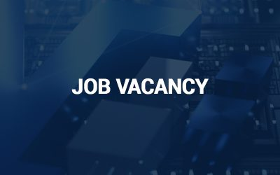 Senior Developer – Job Vacancy